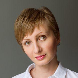 Светлана Седова, руководитель отдела маркетинга Saprun Group